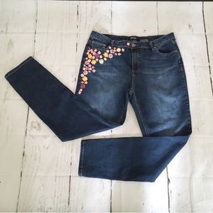Buffalo David Bitton Blue Jeans
